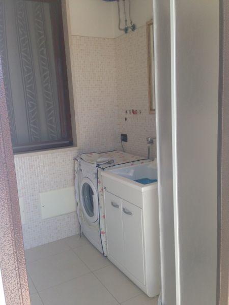Vue autre Location Appartement 95214 Gallipoli