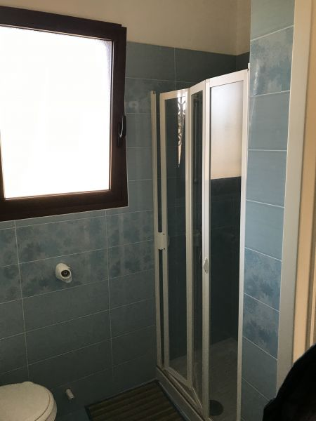 salle de bain Location Appartement 95214 Gallipoli