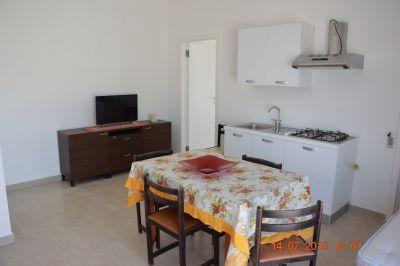 Location Appartement 95537 Porto Cesareo