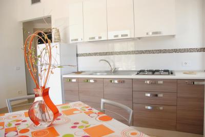 Location Appartement 96401 Gargano