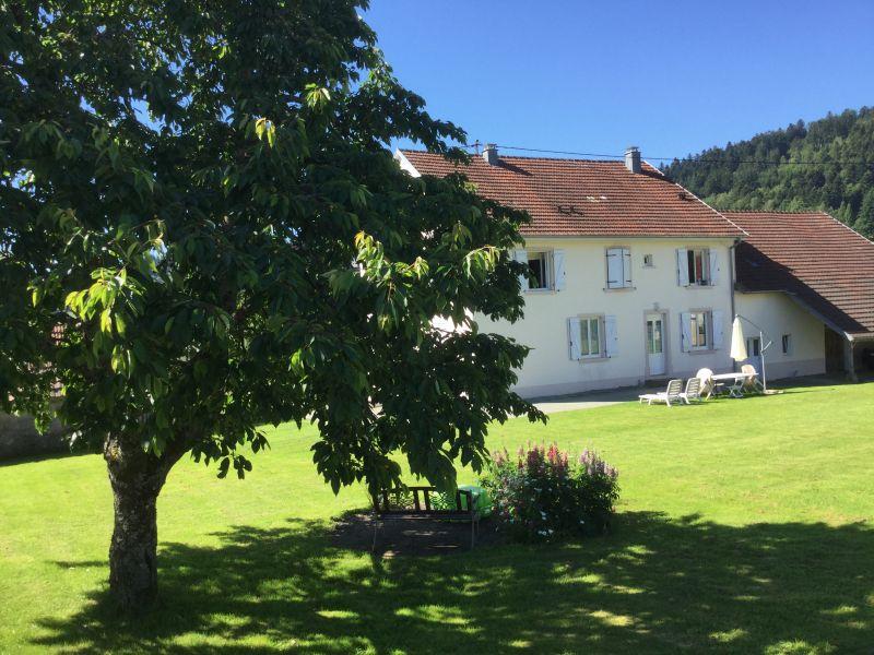 Location Appartement 97553 Colmar