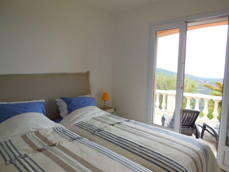 chambre 3 Location Villa 98154 La Londe les Maures