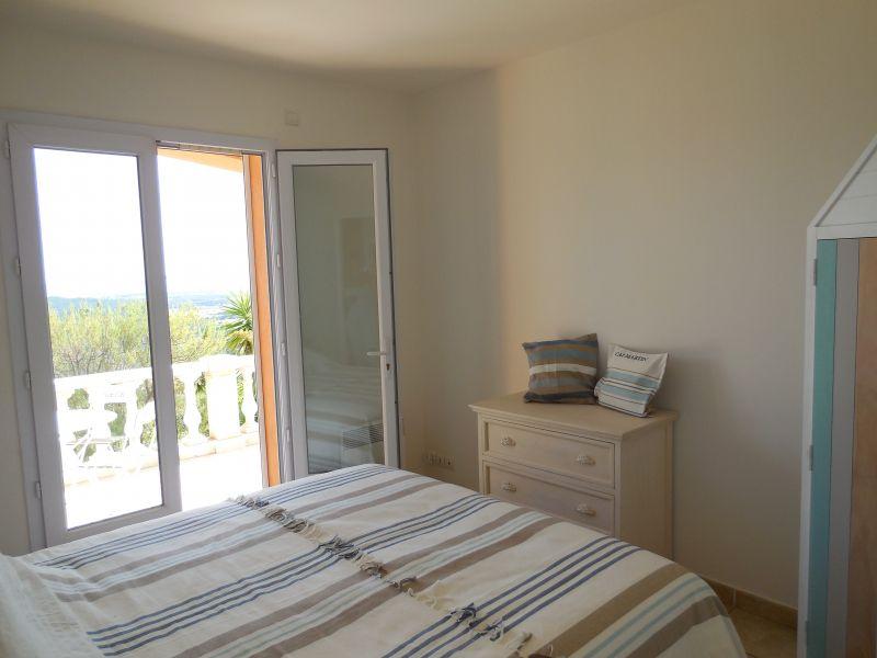 chambre 2 Location Villa 98154 Hyères