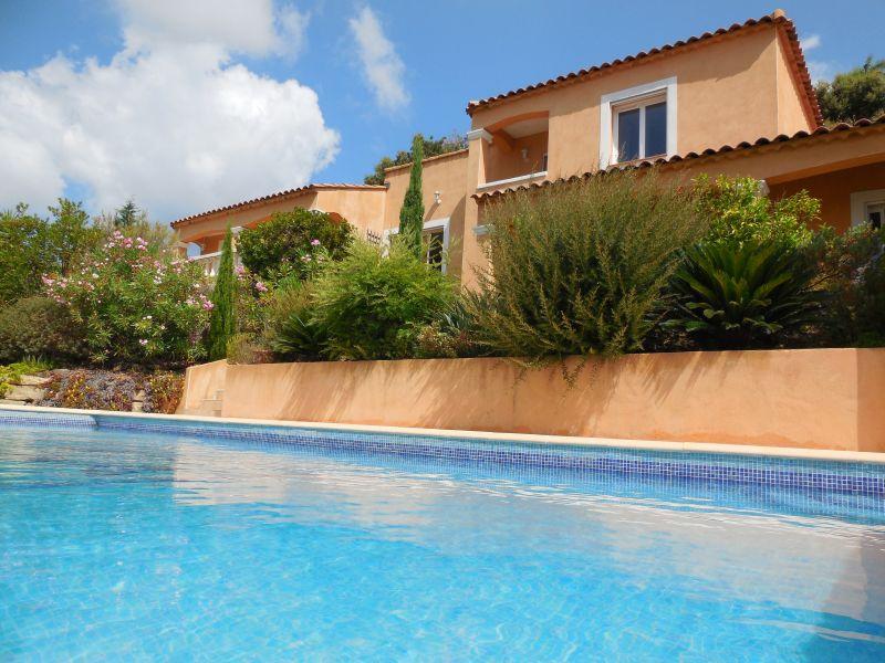 Vue autre Location Villa 98154 La Londe les Maures