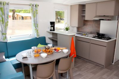Location Mobil-home 99142 Thonon Les Bains
