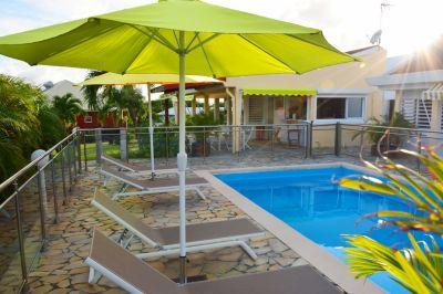 Location Villa 99632 Saint Francois