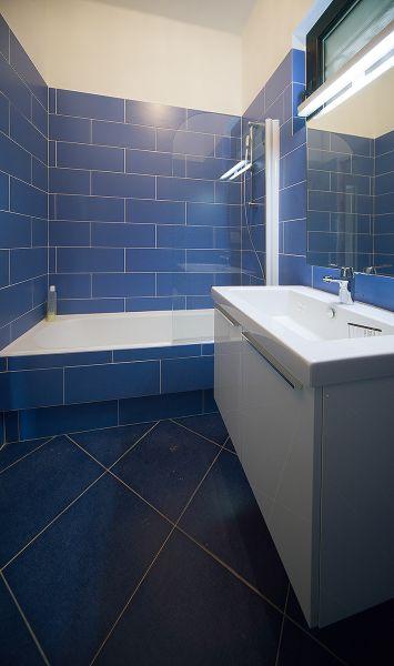 salle de bain Location Villa 100451 Levanto