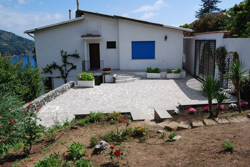 Entrée Location Villa 100451 Levanto
