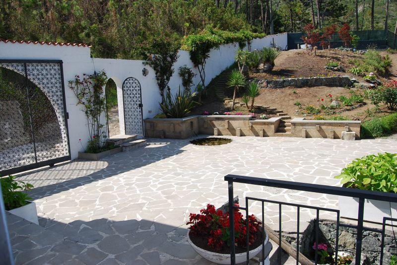 Jardin Location Villa 100451 Levanto