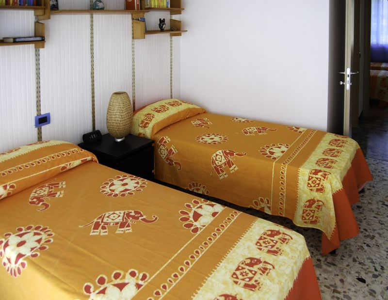 chambre 2 Location Villa 100451 Levanto
