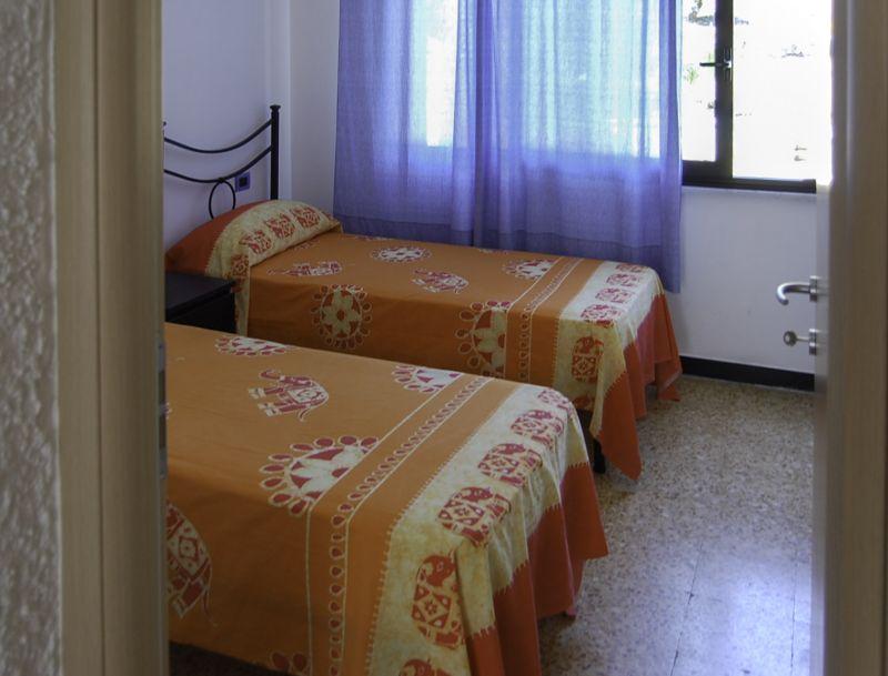 chambre 3 Location Villa 100451 Levanto