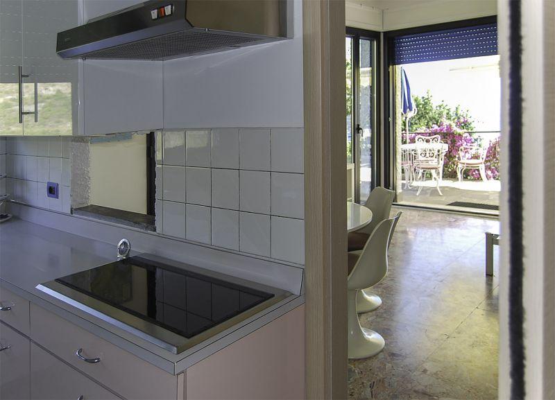 Cuisine indépendante Location Villa 100451 Levanto