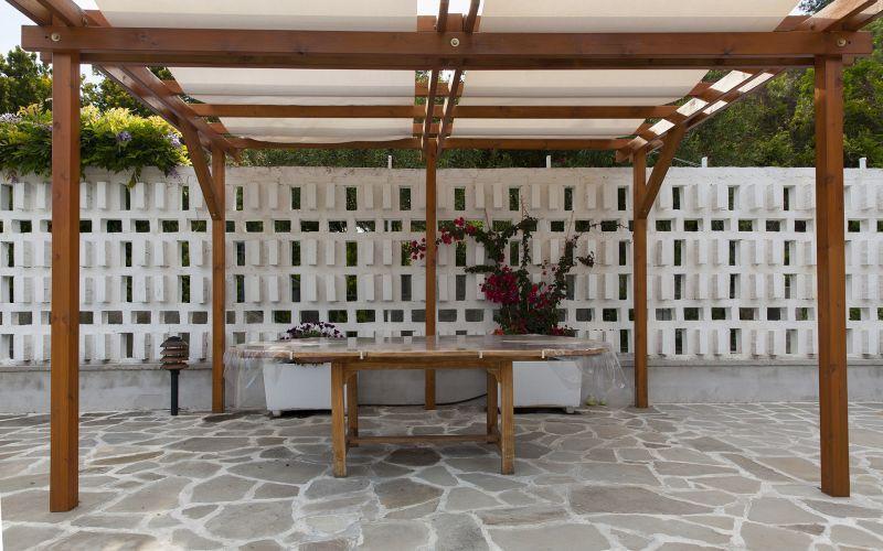 Terrasse Location Villa 100451 Levanto