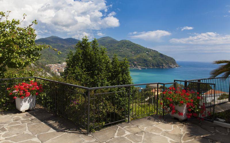 Vue autre Location Villa 100451 Levanto
