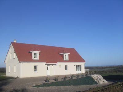 Location Gite 100930 Wissant