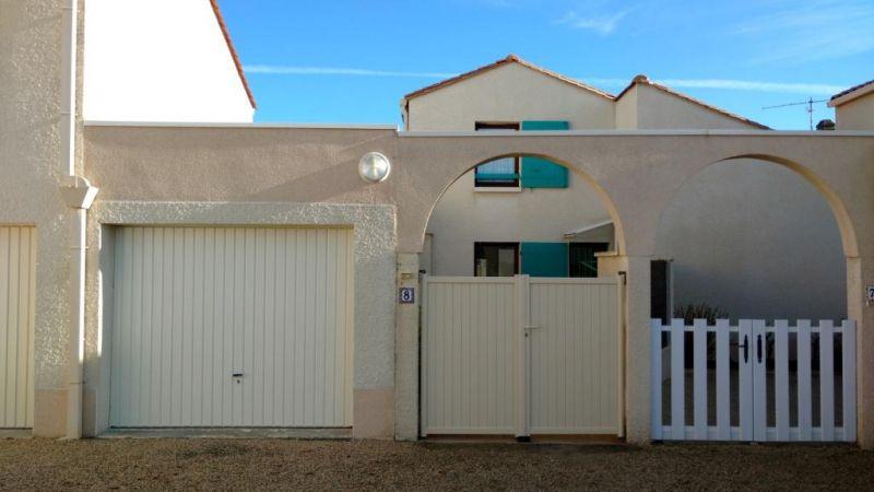 Entrée Location Villa 101709 Vaux sur Mer