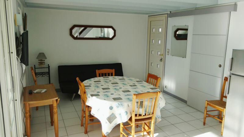 Séjour Location Villa 101709 Vaux sur Mer