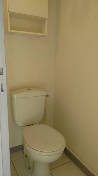 WC séparé Location Villa 101709 Vaux sur Mer