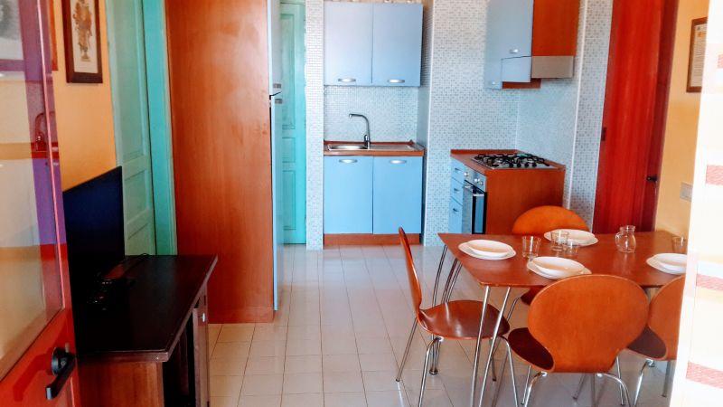 Séjour Location Appartement 101983 Ugento - Torre San Giovanni