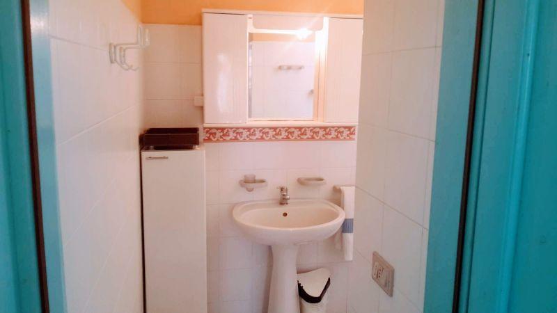 salle de bain Location Appartement 101983 Ugento - Torre San Giovanni