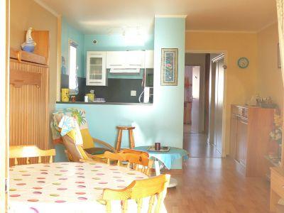 Salle � manger Location Appartement 102208 Six Fours Les Plages