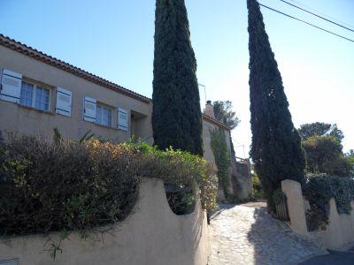 Entr�e Location Appartement 102544 Saint Raphael