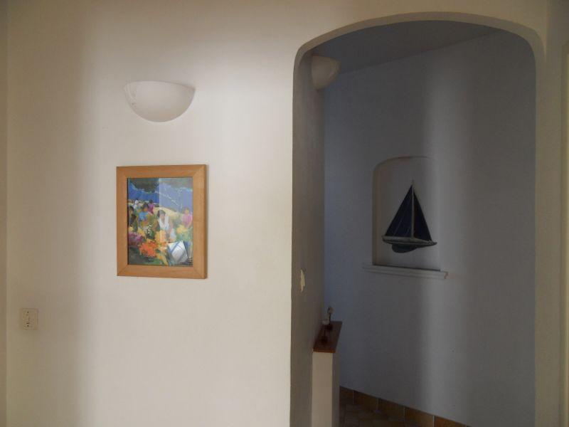 Couloir Location Appartement 102544 Saint Raphael