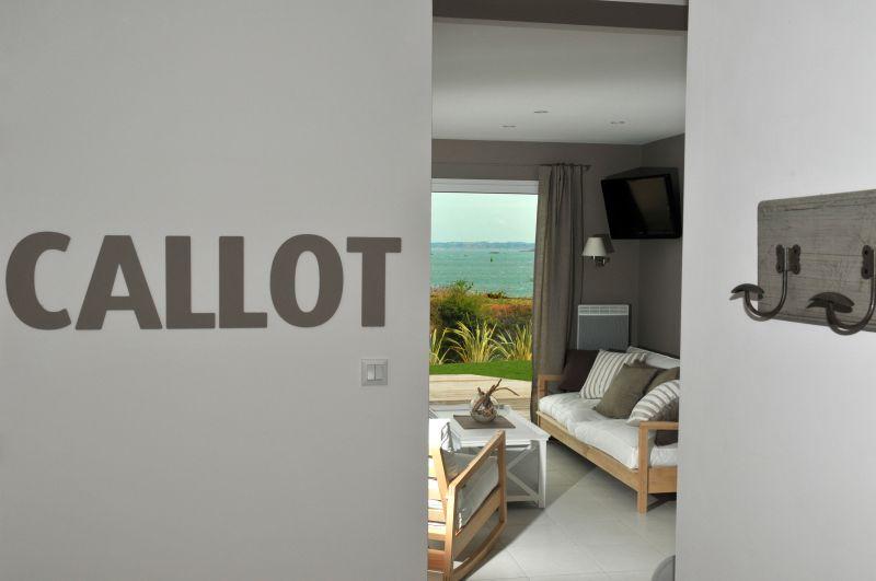Entrée Location Villa 102643 Roscoff