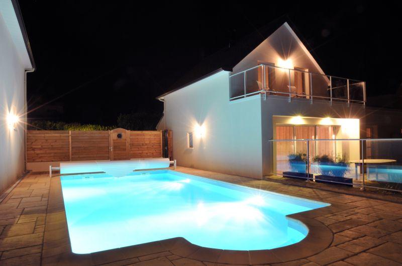 Piscine Location Villa 102643 Roscoff