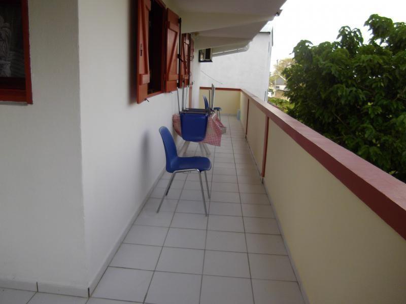 Terrasse Location Appartement 102738 Sainte Anne (Guadeloupe)