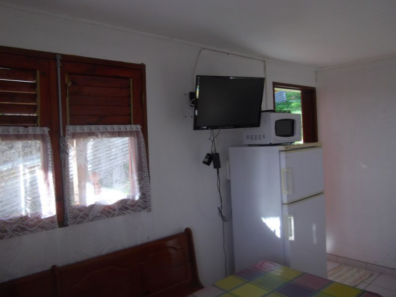 Coin cuisine Location Appartement 102738 Sainte Anne (Guadeloupe)