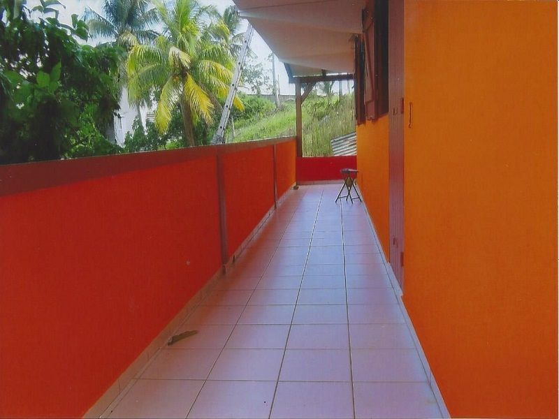 Location Appartement 102738 Sainte Anne (Guadeloupe)