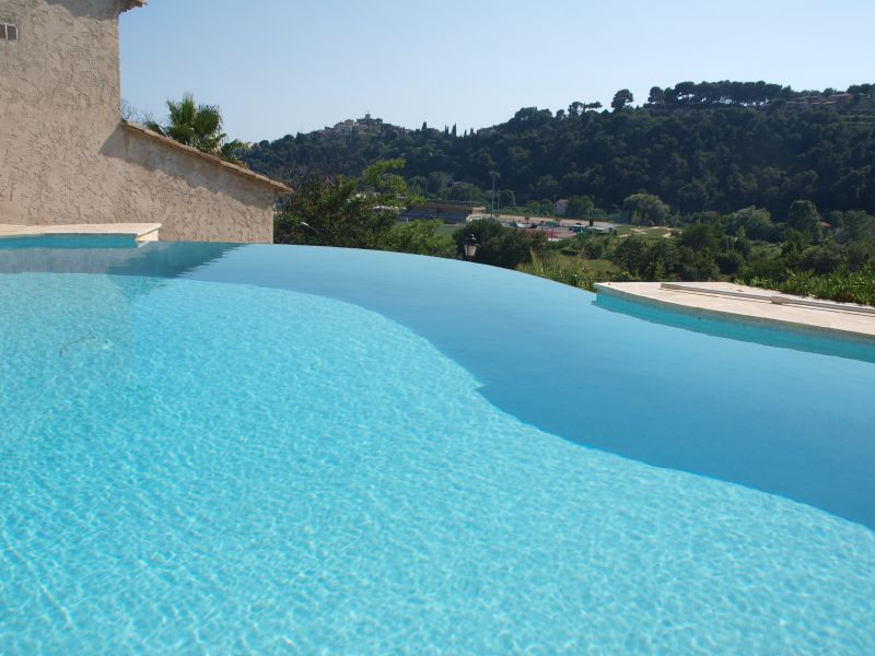 Piscine Location Appartement 105422 Nice