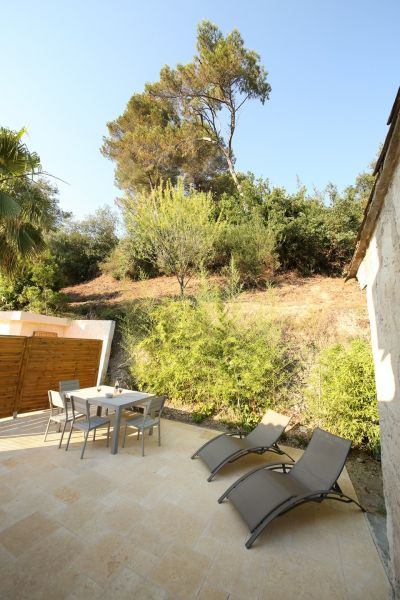 Terrasse Location Appartement 105422 Nice