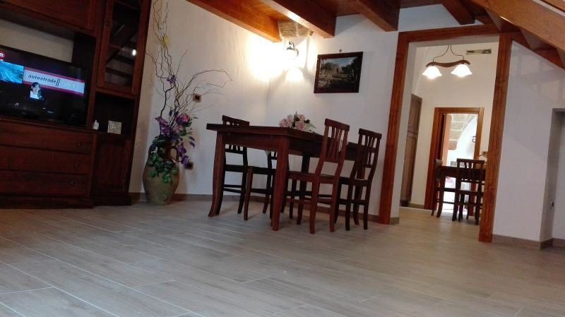 Séjour Location Maison 105614 Pescoluse