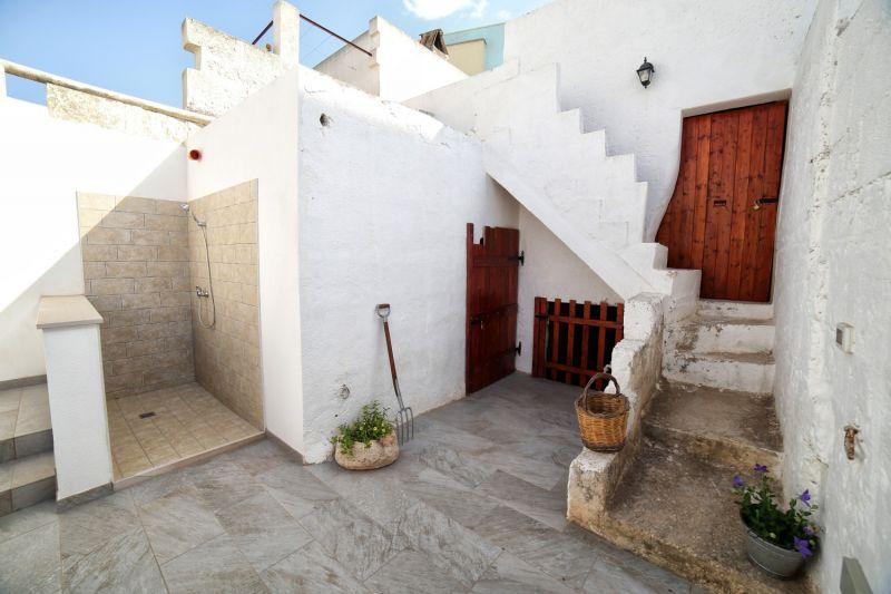 Jardin Location Maison 105614 Pescoluse