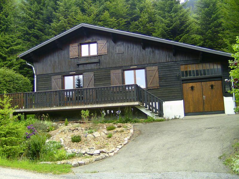 Location Chalet 106880 La Bresse Hohneck