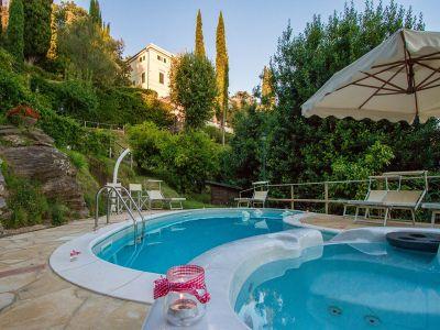 Location Villa 107311 San Giuliano Terme