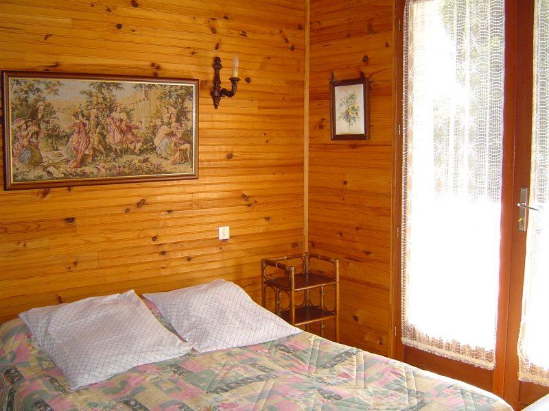 chambre 1 Location Gite 107441 Les Angles