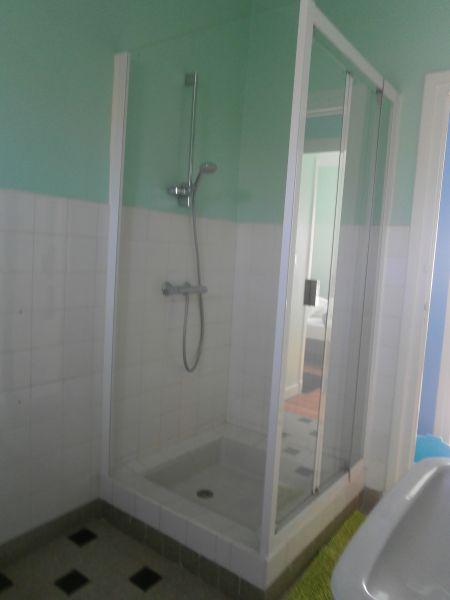 salle de bain Location Appartement 108247 Hendaye