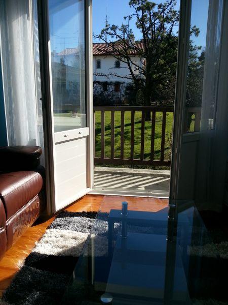 Salon Location Appartement 108247 Hendaye