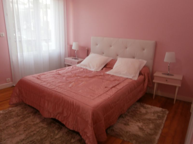 chambre 1 Location Appartement 108247 Hendaye