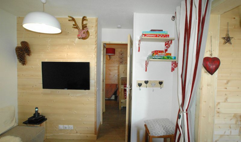 Salon Location Appartement 108308 Montchavin les Coches