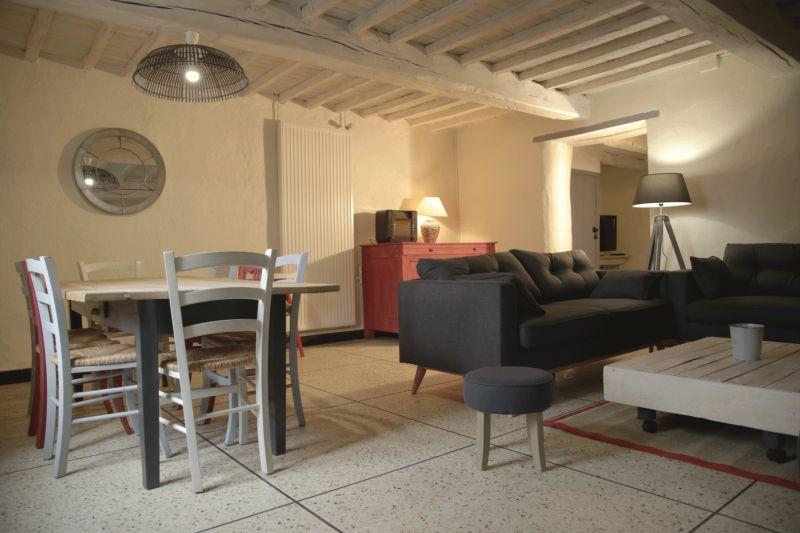Salle à manger Location Gite 108589 Chatel-Guyon