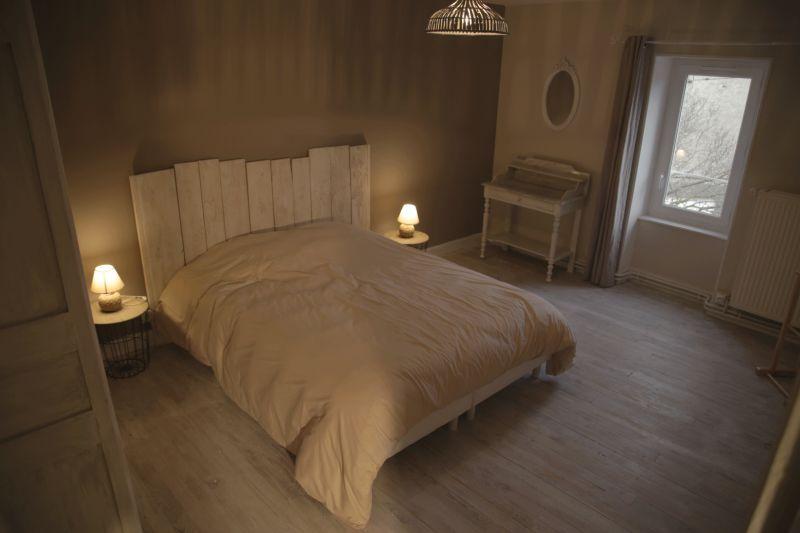 chambre 1 Location Gite 108589 Chatel-Guyon