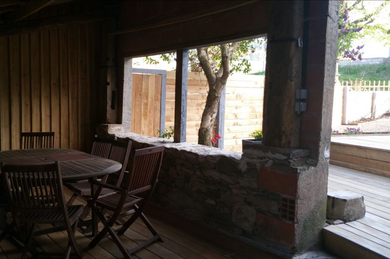 Terrasse 2 Location Gite 108589 Chatel-Guyon
