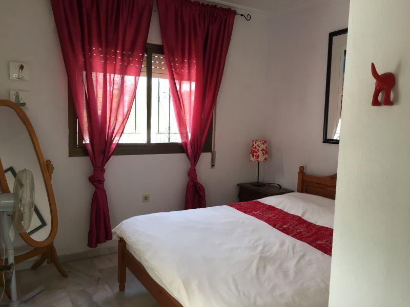 Location Maison 108786 Málaga