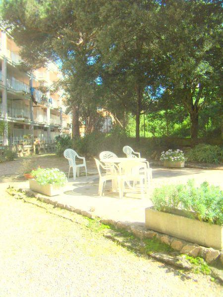 Jardin Location Appartement 109158 Tossa de Mar
