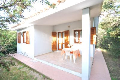 Location Villa 109657 Santa Teresa di Gallura