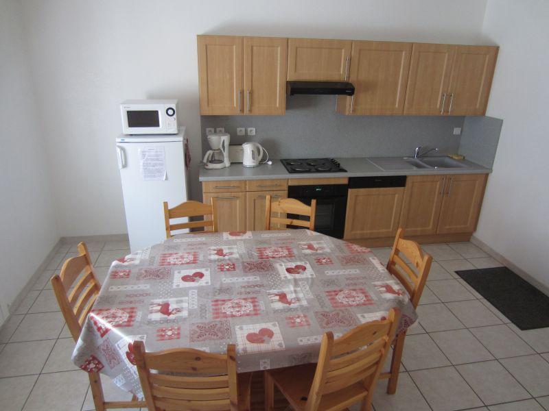Cuisine américaine Location Appartement 109926 Val Cenis